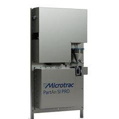 濕法在線動態圖像分析儀PartAn SI PRO_Microtrac