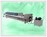 板框式污泥壓濾機