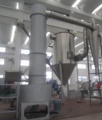 XSG系统旋转闪蒸干燥机的图片
