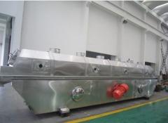 ZLG7.5×0.75流化床干燥器的图片