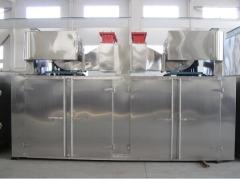 百级层流热风循�环灭菌烘箱