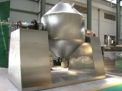 双锥回转真空干燥机成本核算清单SZG-3000型