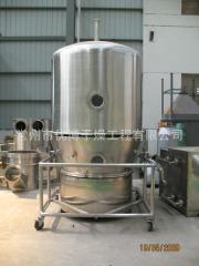 沸腾流化床制粒机120KG的图片