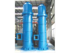 SG型臺式水膜脫硫除塵器