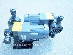 JGX机械隔膜泵PVC计量泵
