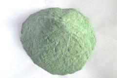 绿々碳化硅微粉