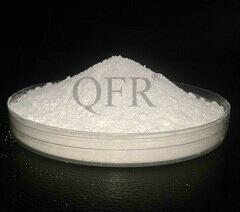 超微细天然硫酸钡粉的图片