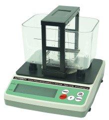 固體生胚視密度.體積測試儀