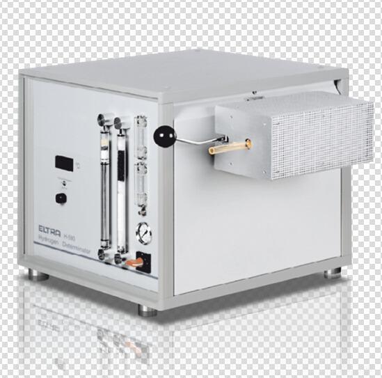 德国Eltra(埃尔特)扩散氢分析仪H-500的图片