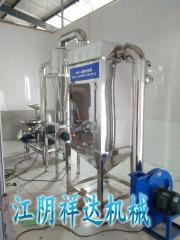 茶叶粉碎机厂家的图片