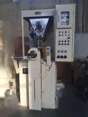 黄原胶阀口包装机的图片