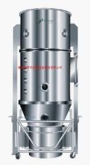 FL系列沸騰干燥機