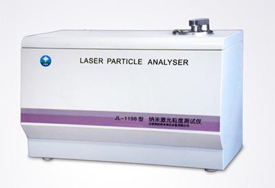 光子相关光谱法纳米粒度仪的图片