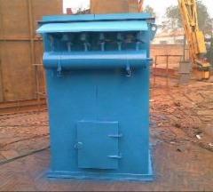 单机-MC除尘器的图片