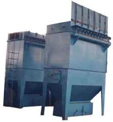 MC--Ⅱ型脉冲袋式除尘器的图片