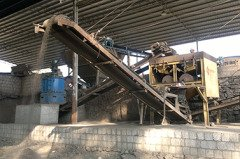 鴻程廠家 一個神奇的磨粉設備廠家的圖片