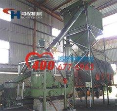 桂林鸿程2R27XX、3R27XX型摆式磨粉机的图片