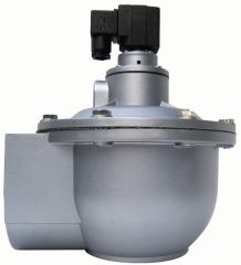 DCF-Z-76S电磁脉冲阀的图片
