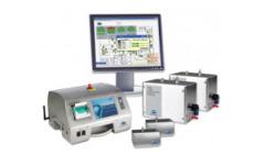贝克曼库尔特连续监控(FMS)系统的图片