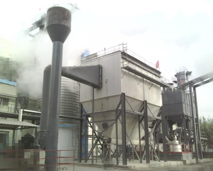 大产量蒸汽磨机的图片