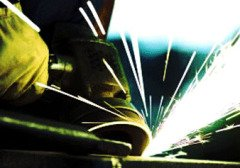 磨料微粉生产线,碳化硅、石榴石粉碎机的图片