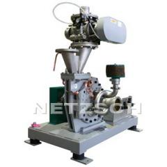 高性能精细分级机 CFS-HDS