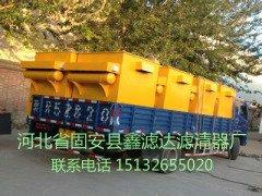 DMC64袋∞仓顶袋式除尘器