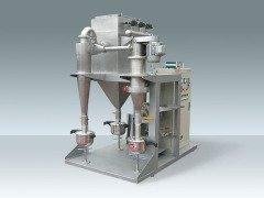 实验型气流分级机的图片