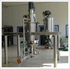 惰性气体保护气流分级机的图片