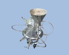 HPD系列气流粉碎机的图片