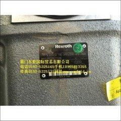 力士樂A10VSO140DRF1軸向柱塞變量泵