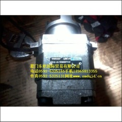 博世力士Ψ 乐内合齿轮泵PGH2-21/008RR07VU2