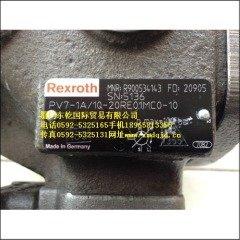 PV7-1A 10-14RE01MC0-16力士乐叶片泵 变量叶片泵