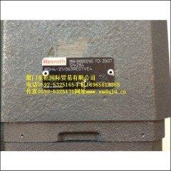 PGH4-21/063RE07VE4內嚙合齒輪泵
