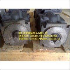 诚挚报价JRR075CLS2620丹佛斯液压泵进�盟口商