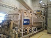 对/间苯二甲酸双桨叶式干燥机的图片