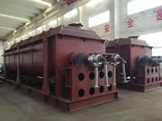 醋酸钠空心桨叶干燥机的图片