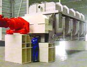 20T/天生活污泥桨叶式干化机的图片