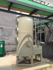 PLT水漠除塵器