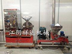 海藻酸钠粉碎机的图片