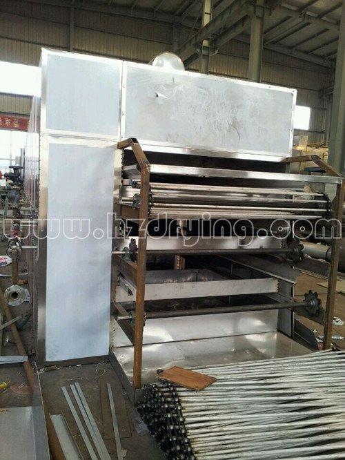 带式干燥机图片