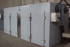 热风烘箱干燥箱的图片