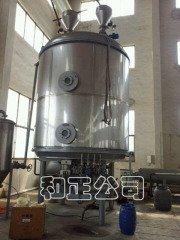 草酸钙烘干盘式干燥机的图片