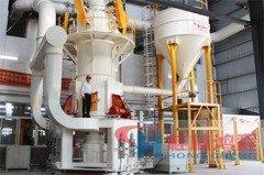 HLMX立式磨粉机 矿渣立磨厂家 电厂脱硫超细立磨