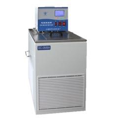 DC-0506A液晶显示低温恒温水槽