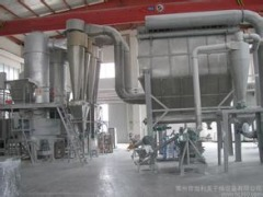 氯化亚铜专用烘干机闪蒸干燥的图片