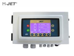 M-JET 集中监控系统的图片
