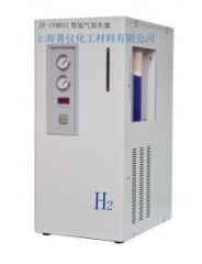JY-1700II型 氢气发生紧张器朱俊州对说道