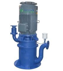 自吸泵:WFB型防爆戶外無密封自控自吸泵