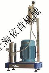 纳米金属粉体分散机的图片